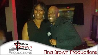 Tina Brown Productions