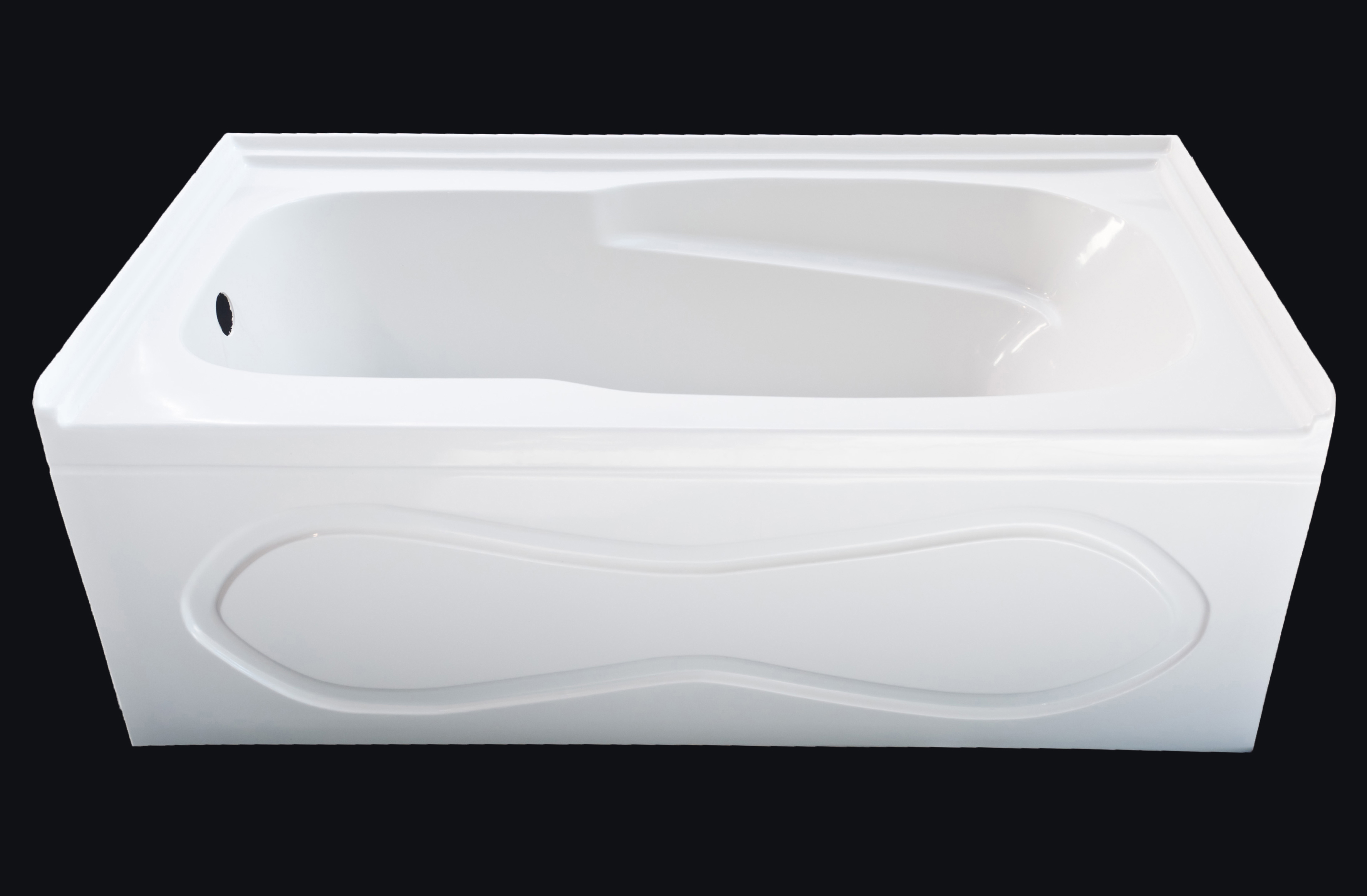 Skirted/Alcove Bathtubs