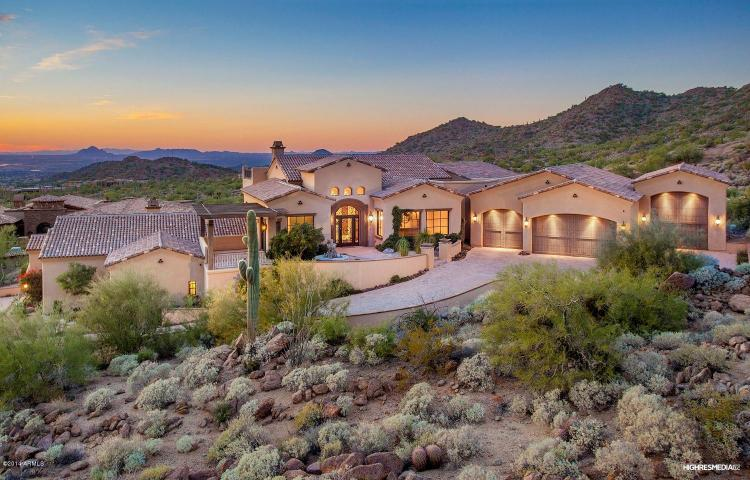 Real Estate In East Valley Az