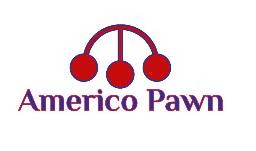Americo Pawn logo