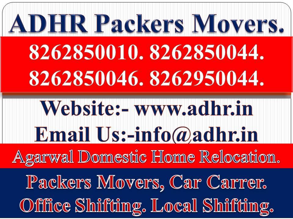 ambala packers movers