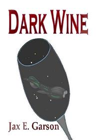 dark wine on kindle