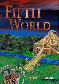 Fifth World on nook