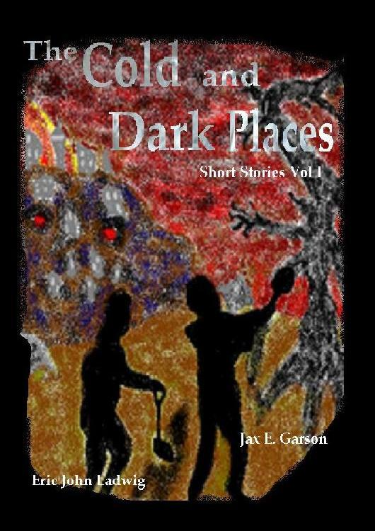cold and dark places