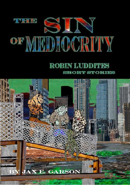 Mediocrity on nook