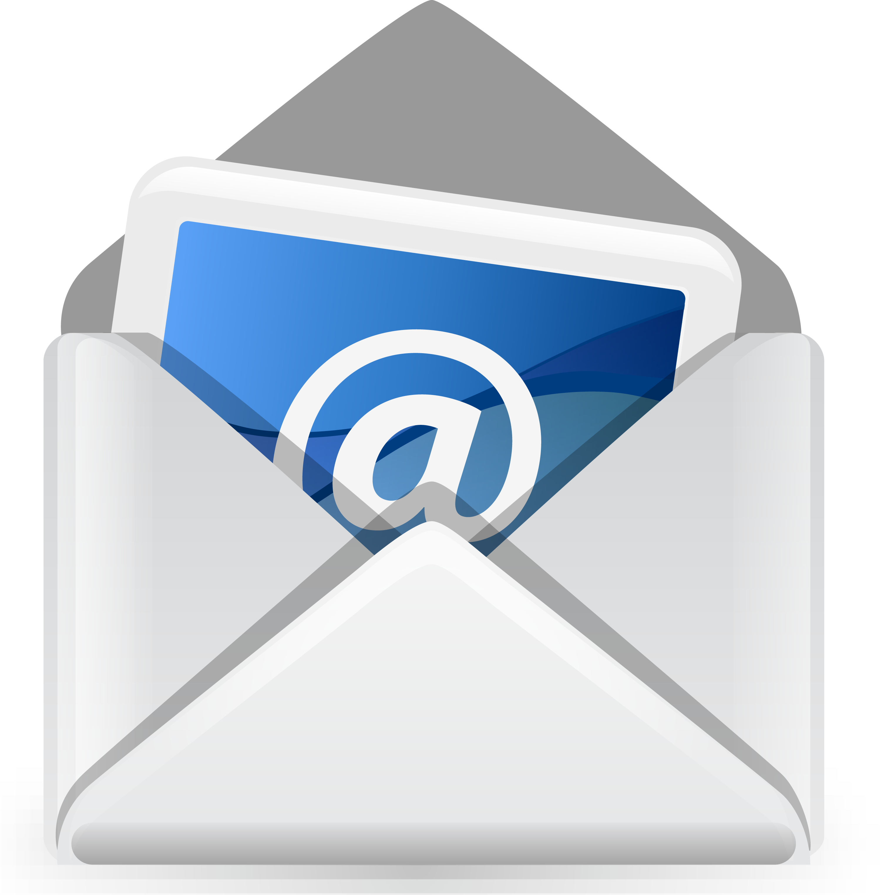email icons png - photo #19