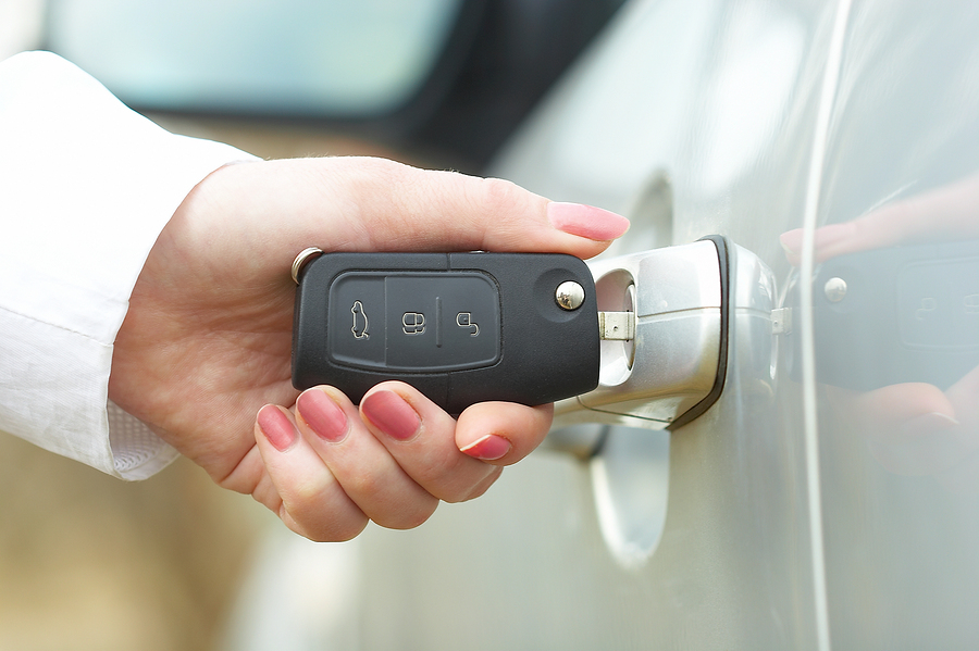 Car key Repair