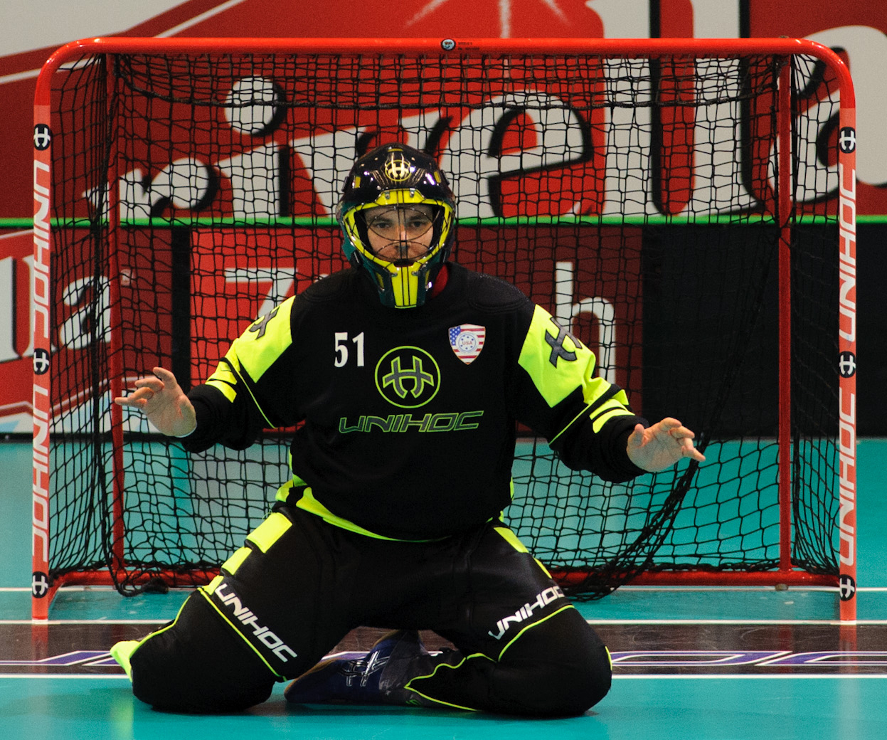 Philadelphia Floorball Club