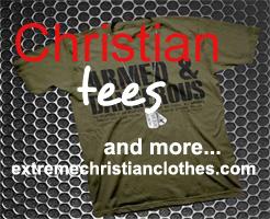 Christian Tees