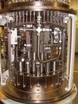 Subsea Controls POD by HMC