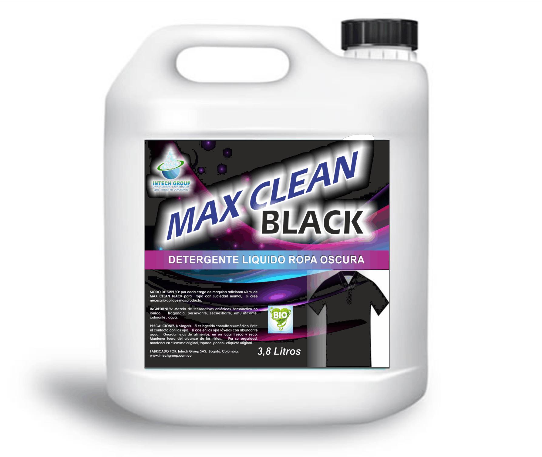 Detergente Ropa delicada