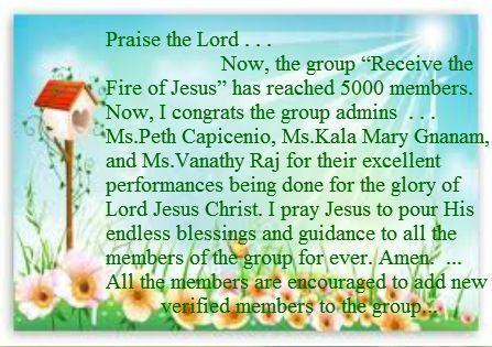 Promisses of Jesus