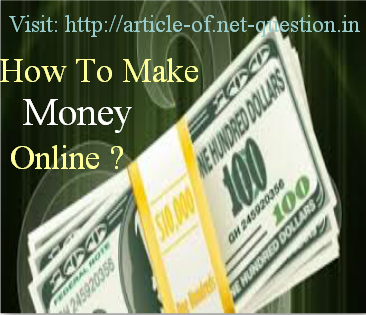 earn Money online without Investments