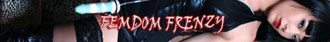 FEMDOM FRENZY CLIPS