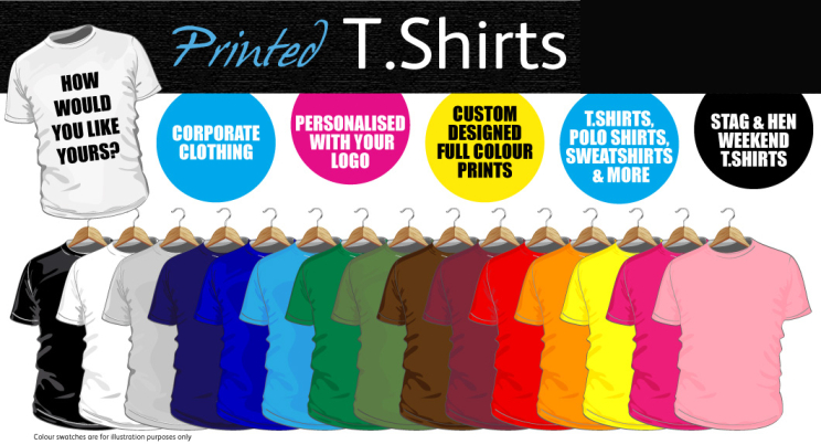 Election T Shirts Printing Services