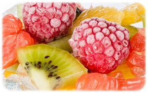frozen fruits usa
