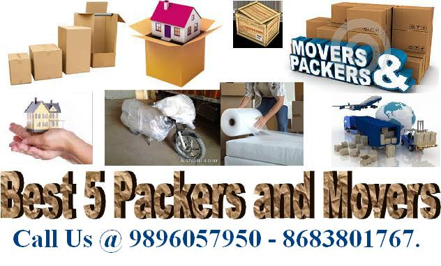 agarwal packers and movers.