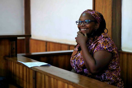Rights Groups Codemn Arrest of Museveni Critic Stella Nyanzi