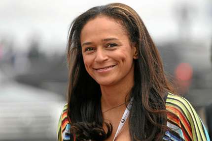 Ever wondered h one of Africa's richest woman?