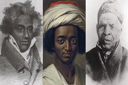 6 African Muslims Who Brought Islam To America You Should Know