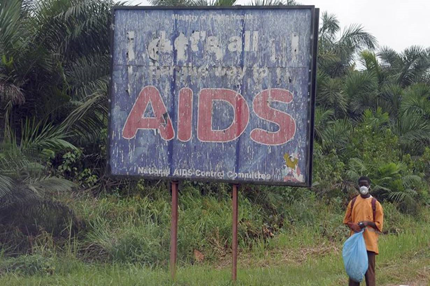 Gay rights groups brave abuse, violence to fight HIV in Cameroon
