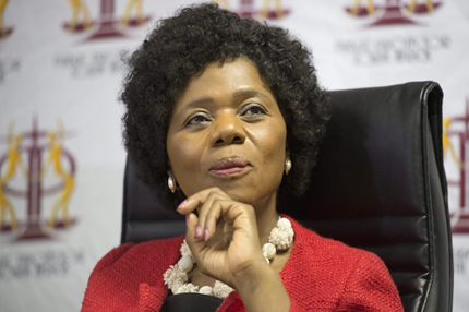 South Africa's Thuli Madonsela awarded Forbes Africa's 2016 Person of the Year accolade