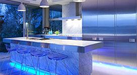 Grace Kitchen Cabinets - 3D Bar / Island Drop - picture link