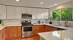 Grace Kitchen Cabinets - Contact us picture link