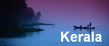 Kerala Tours from Delhi