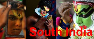 South India Tours from Delhi