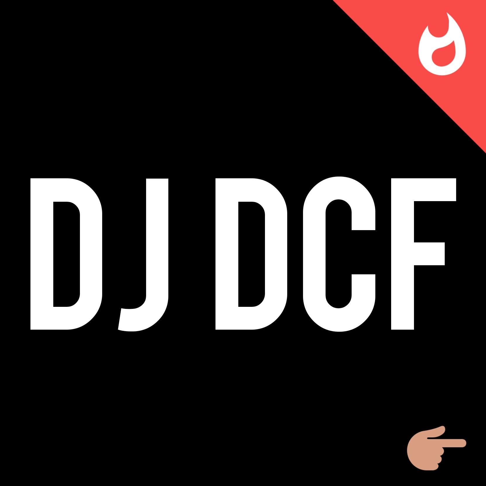 DJ DCF