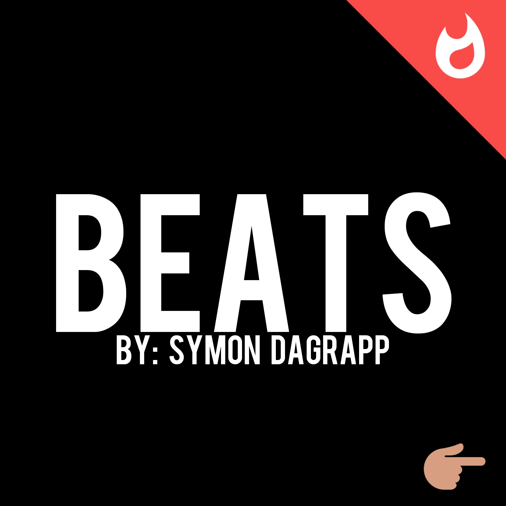 Beats By Symon Dagrapp