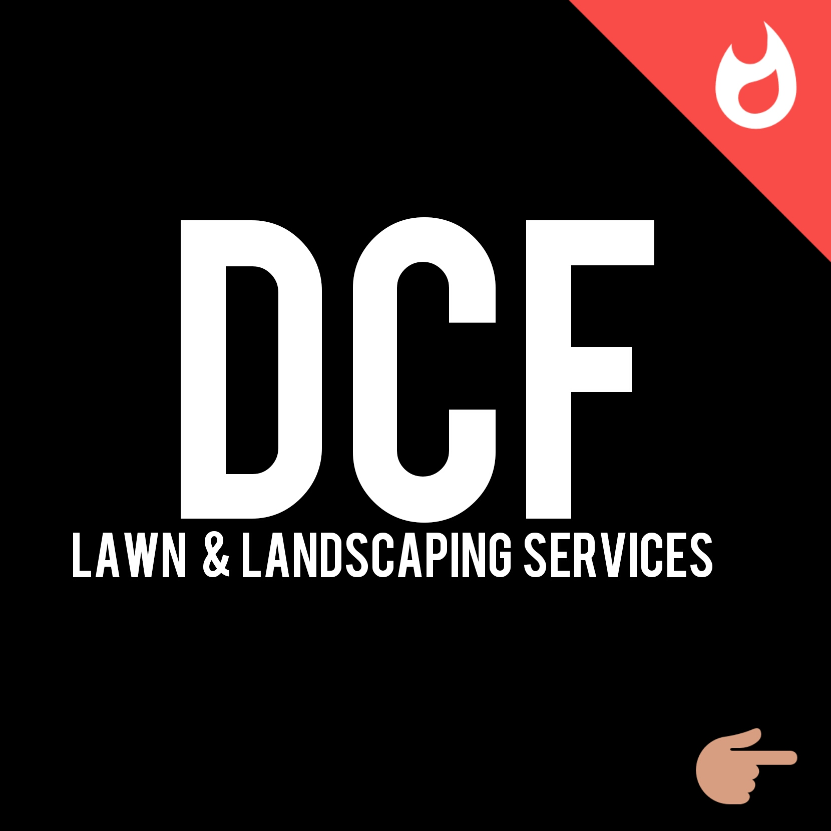 DCF Lawn and Landscaping Services