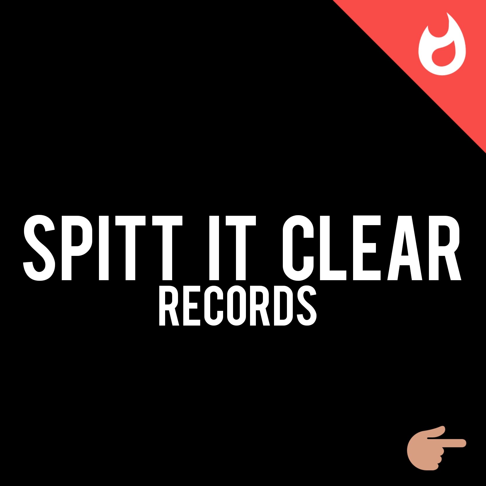 Spitt It Clear Records