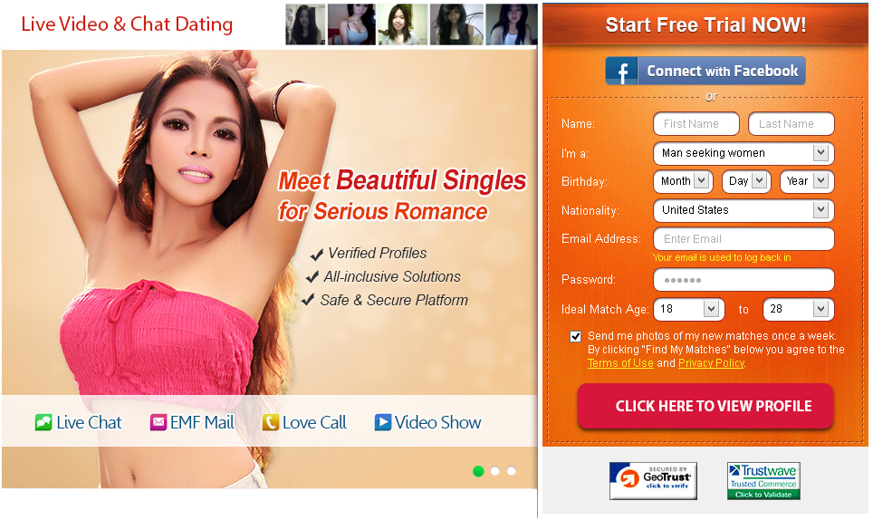 dating site review blogspot