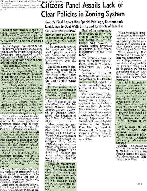 1969-Citizens Panel Assails Lack Of Zoning Policy