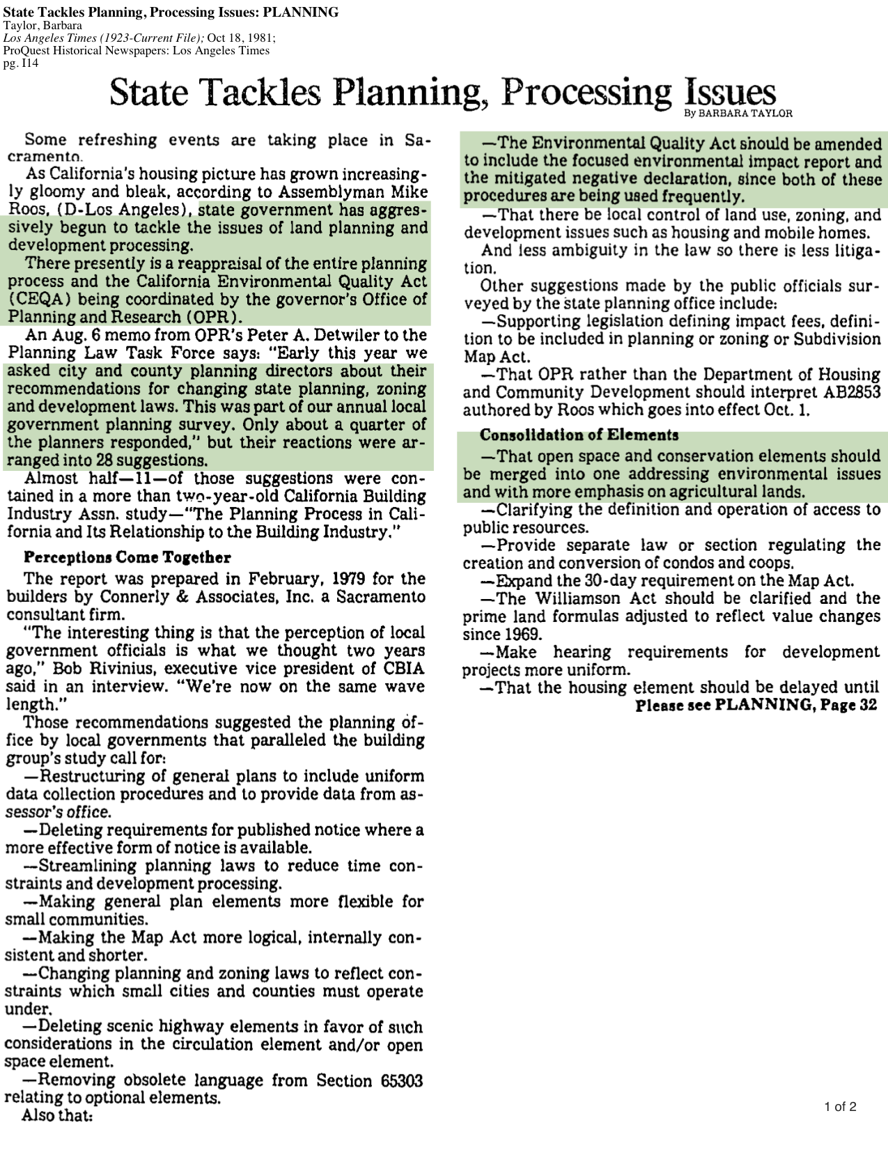 1981-Tackling Planning And Development