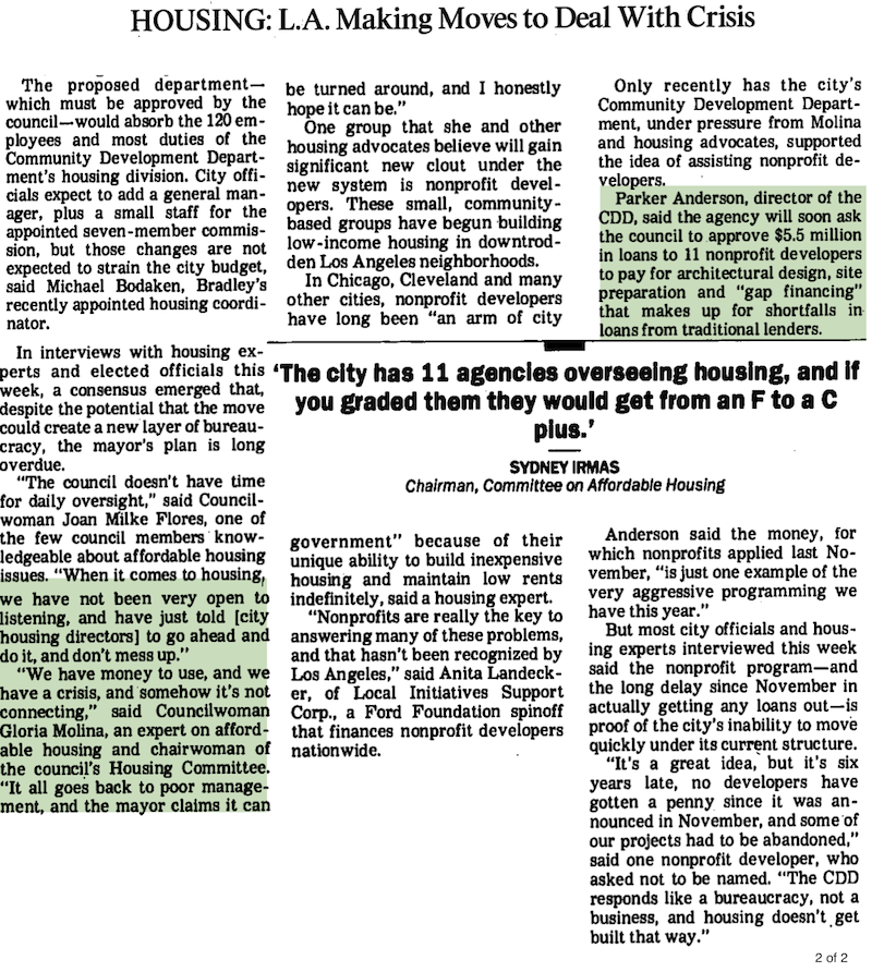 1990-LA Making Moves To Deal With Housing Crisis p2
