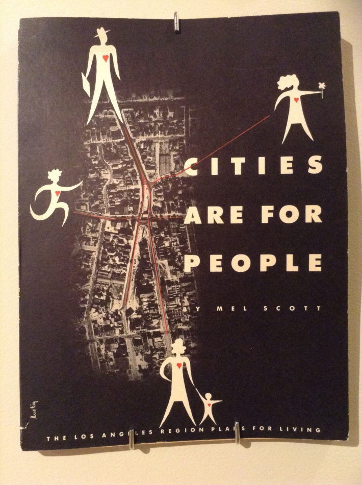 1942-Cities Are For People