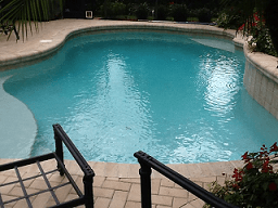 Deland home inspection services deland home inspector - Swimming pool inspection services ...