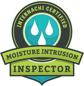 Certified Moisture Intrusion Inspector, Port Orange, FL, Volusia County, Florida,