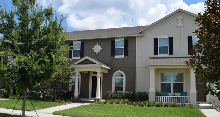 Seminole County Condo Inspection