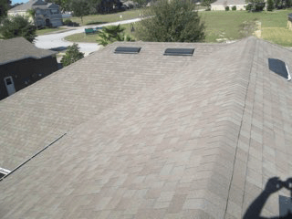 Florida Roof Condition Certification Inspection, Deltona, FL