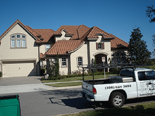 Winter Springs Home Inspection