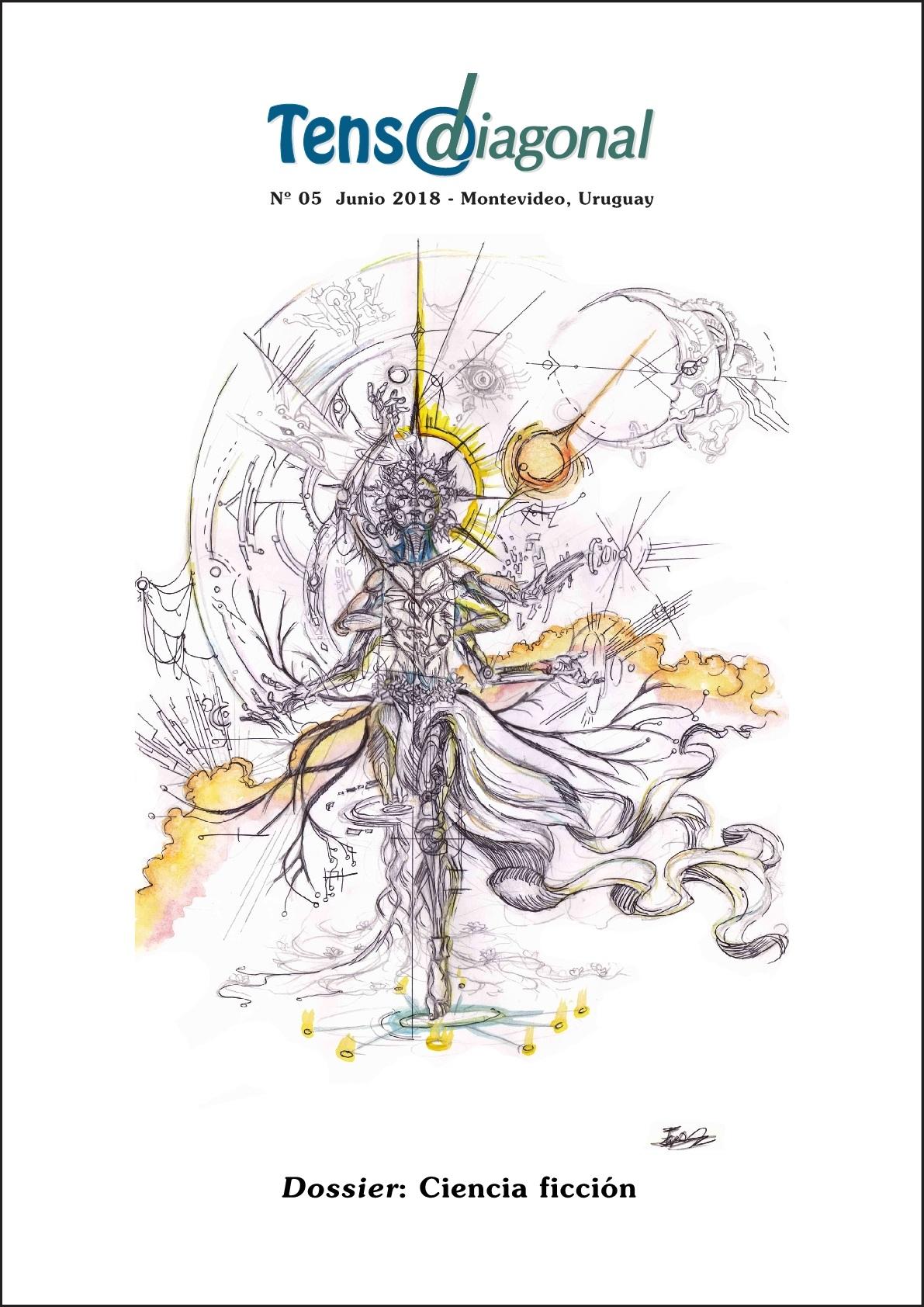 Dossier: Ciencia ficción