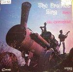 The Prairies Sing