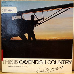 This is Cavendish Country